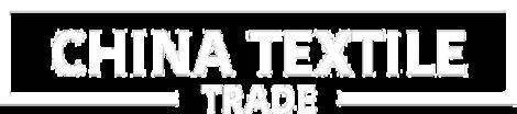 Logo China Textile Trade